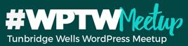 WordPress Tunbridge Wells Meetup